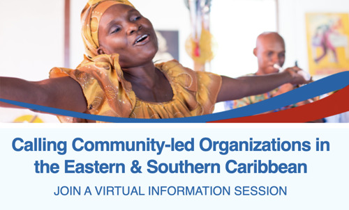 Building Community Resilience in the Eastern and Southern Caribbean
