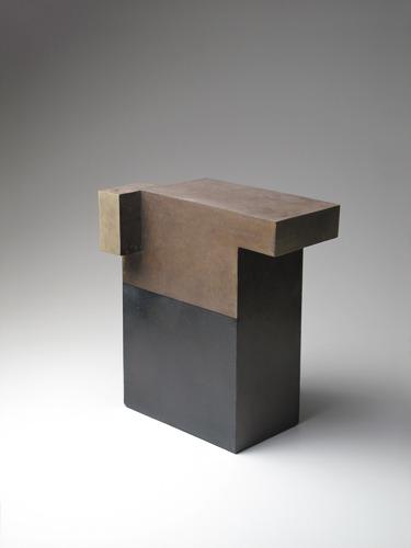 Modern Shapes Gallery et Atelier Jespers présentent une exposition solo d'Enric Mestre