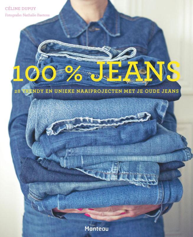 cover '100% jeans'