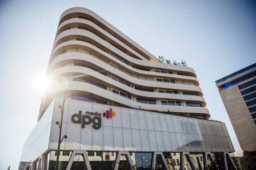 DPG Media: Resultaten 2020 en vooruitzichten