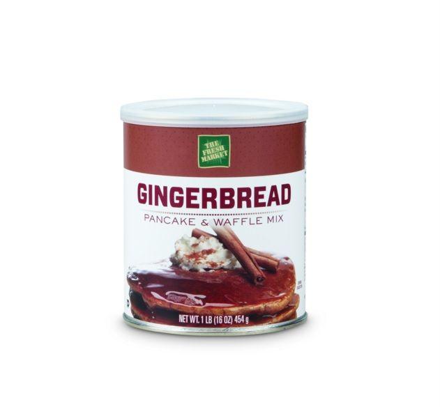 TFM Gingerbread Pancake and Waffle Mix