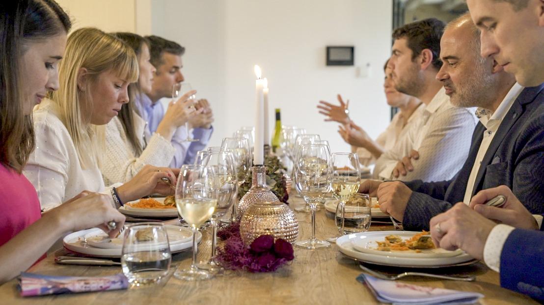 Table in a Box lanceert gloednieuw concept voor gezellig tafelen