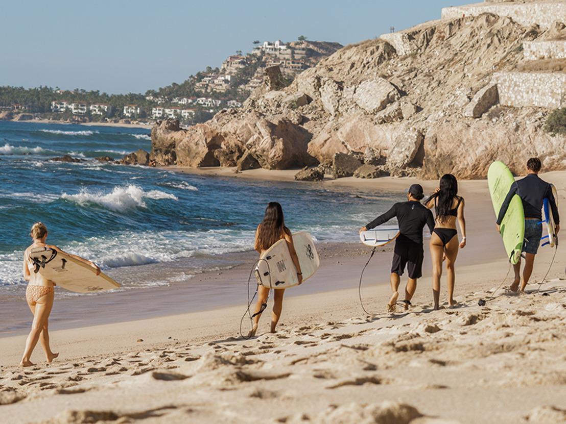 Baja Untapped: las nuevas experiencias que te esperan en The Cape, a Thompson Hotel