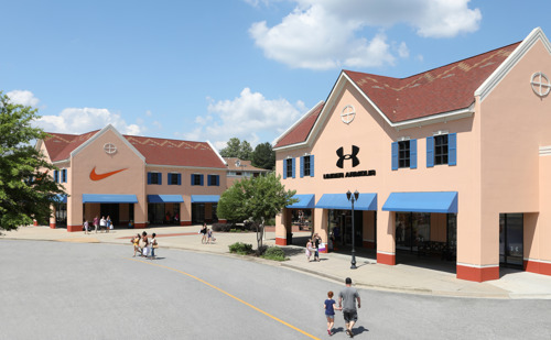 North Georgia Premium Outlets to host Holiday Job Fair October 14