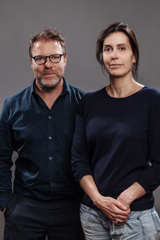 Tom Lenaerts en Kato Maes (c) Toon Aerts