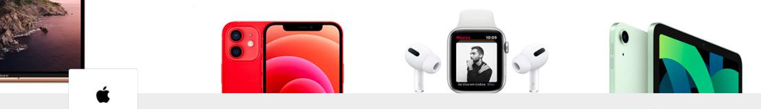 Mercado Libre México anuncia nueva tienda para la venta de productos Apple
