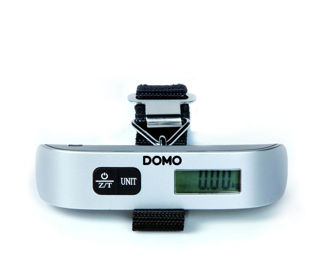 Domo By Air bagageweegschaal - 14,95 euro