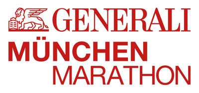 MÜNCHEN MARATHON GmbH Pressebereich Logo