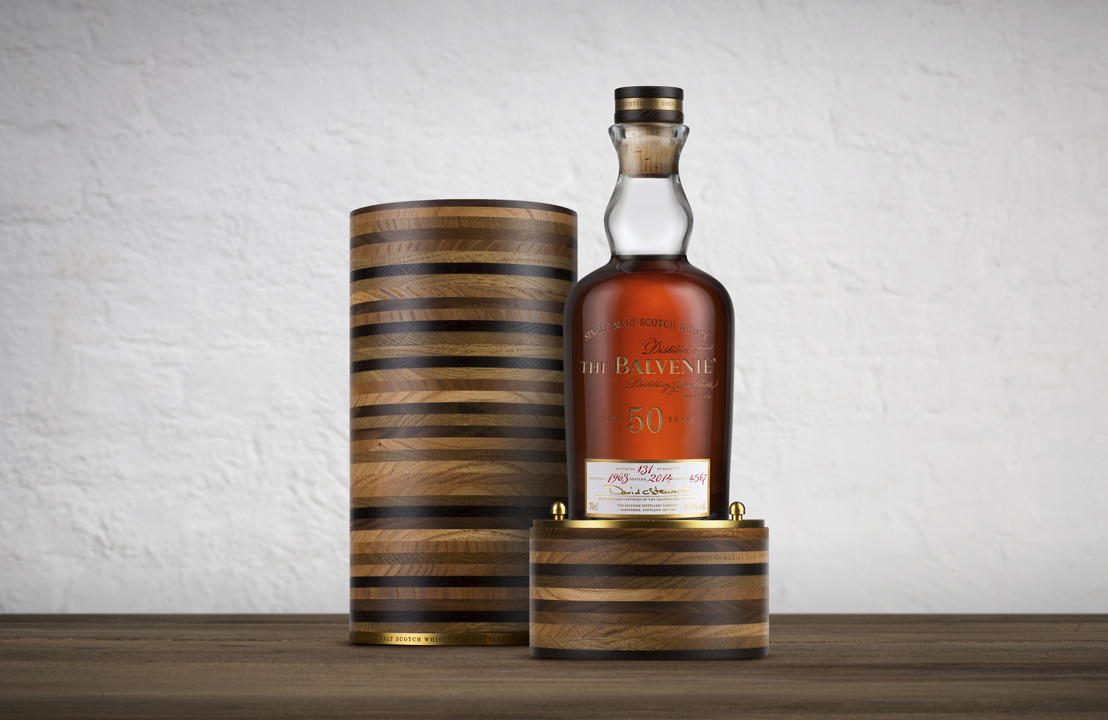 MEDIA ADVISORY: ONE OF THE WORLD'S RAREST WHISKY MAKES ITS ONLY CANADIAN DEBUT IN VANCOUVER