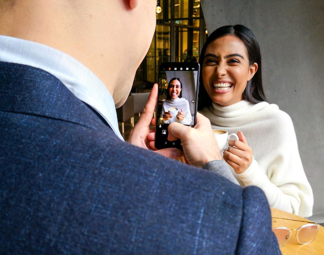 Belg kiest massaal voor smartphone als fototoestel