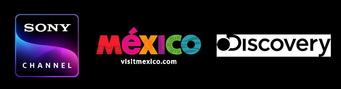"""Alianza entre Visit México, Discovery Networks & Sony channel trae como resultado el primer episodio de """"Shark Tank México"""" categoría Turismo"""