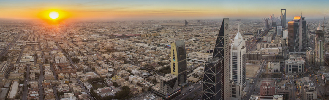 RIYADH TO PLAY HOST TO HVACR EXPO SAUDI IN 2019