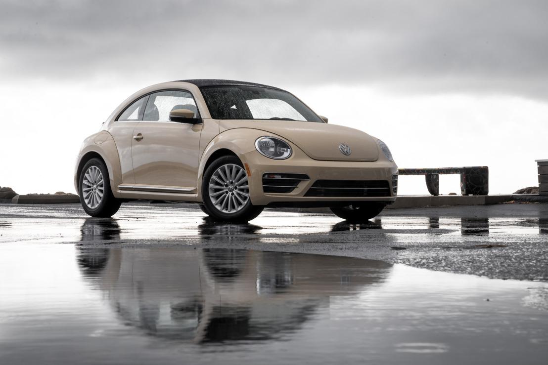 Volkswagen Beetle y Passat nombrados como los autos que aportan el mejor valor en América por Vincentric