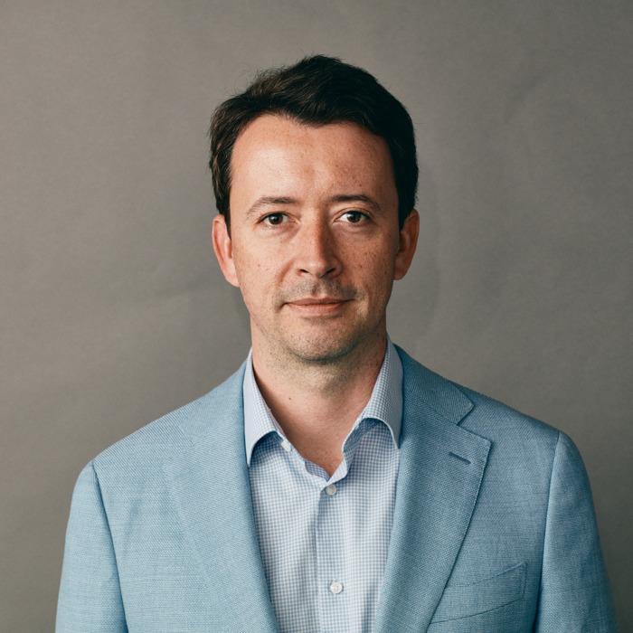 Preview: Mathias Beke partage l' « Intelligence » au cœur du Havas Village Bruxelles