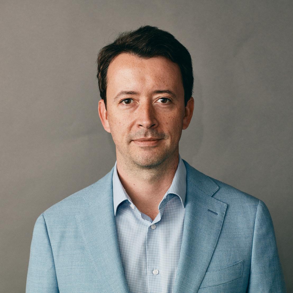 Mathias Beke partage l' « Intelligence » au cœur du Havas Village Bruxelles
