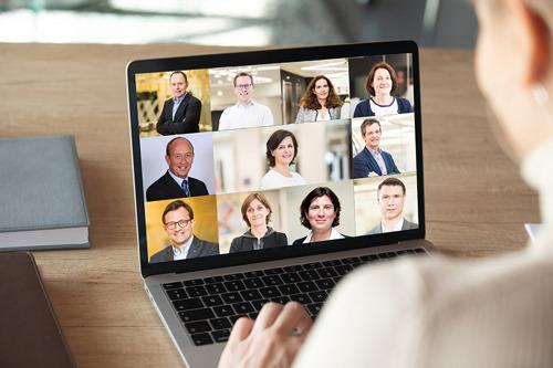 AXA étend sa stratégie de smart working à l'ensemble de ses collaborateurs dans le monde