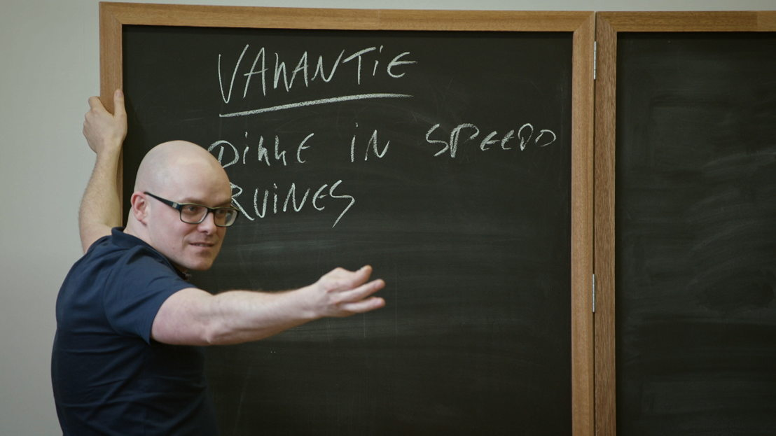 De klas (c)VRT