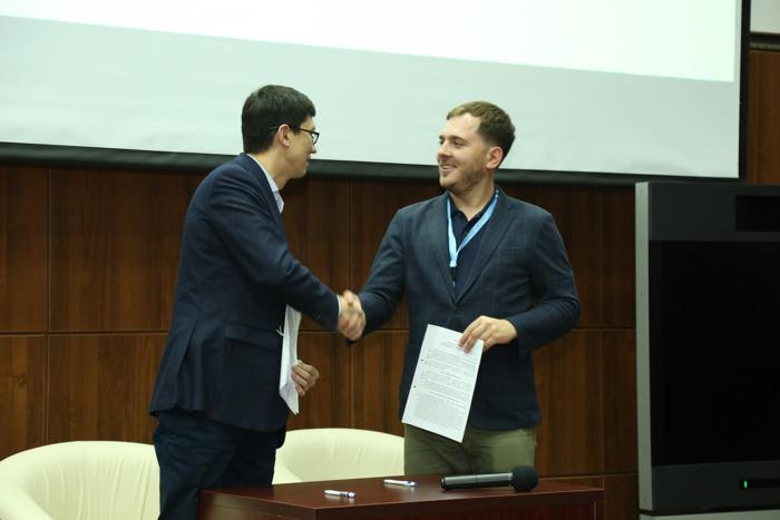 Seedstars едет в Астану, чтобы выбрать самый многообещающий стартап Казахстана