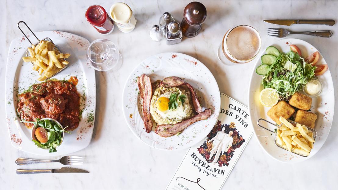 Typisch Belgisch: deze gerechten eet jij op onze nationale feestdag