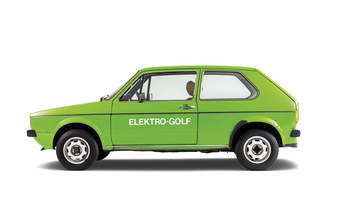 Volkswagen Classic es reconocida por exitosa campaña de electromovilidad
