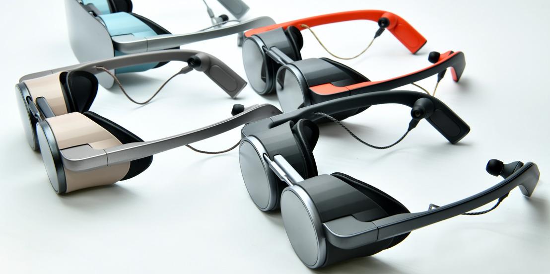 CES 2020: Panasonic desarrolla las primeras gafas UHD de Realidad Virtual con capacidad HDR del mundo