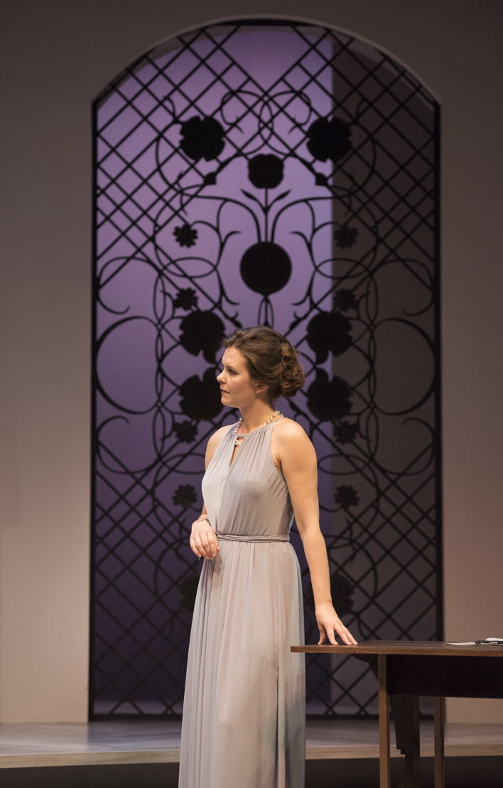 Celine Stubel in The Last Wife by Kate Hennig / Photos by Emily Cooper