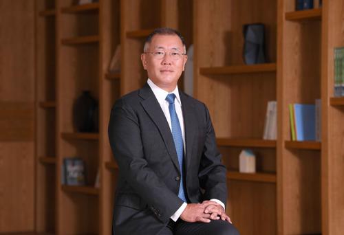 Neues Kapitel in der Geschichte der Hyundai Motor Group: Euisun Chung zum Chairman ernannt