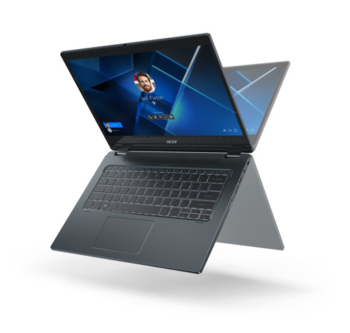 Acer Unveils 3 New Products in the Robust TravelMate Notebook Series for Commercial Use
