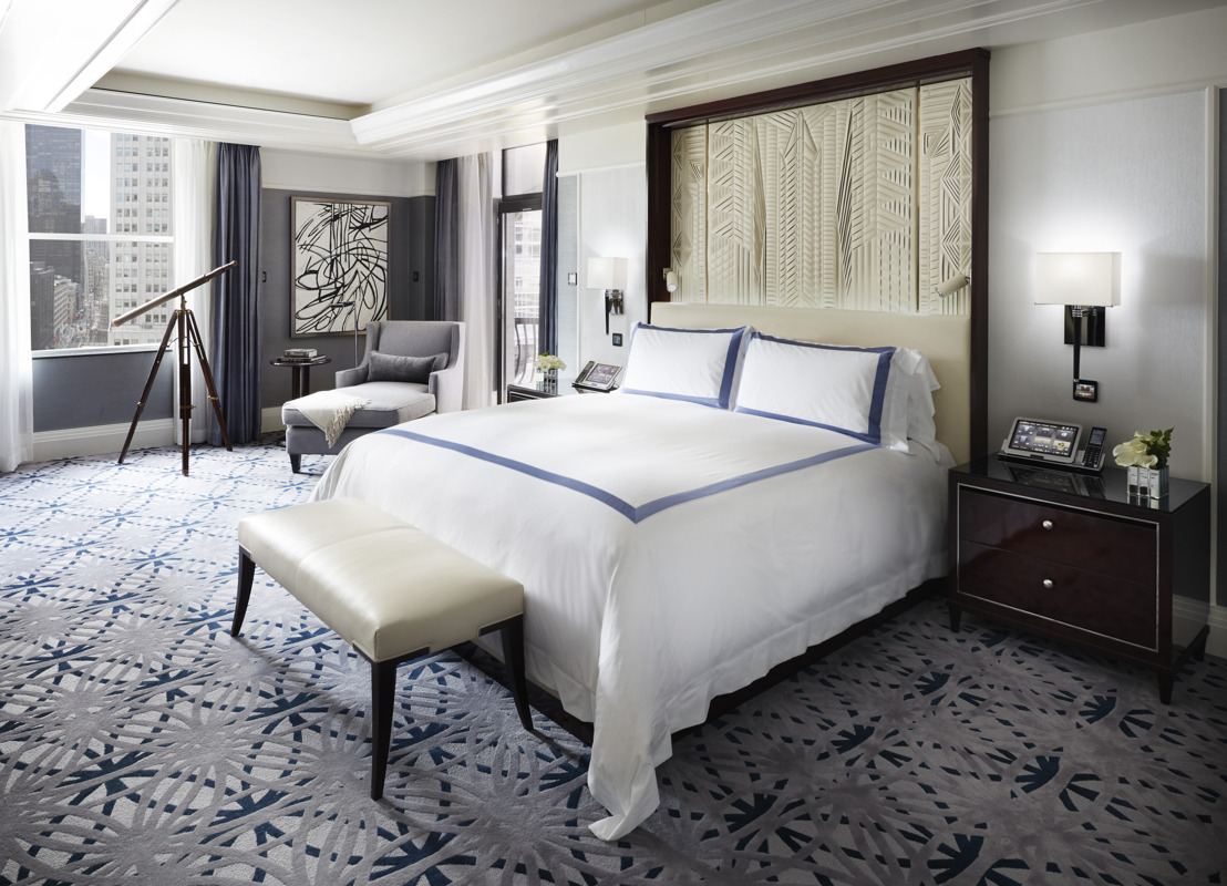 DISFRUTA EL PAQUETE HAUTE HOLIDAY ESTA TEMPORADA EN THE PENINSULA NEW YORK