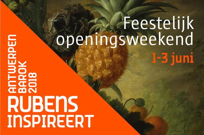 Preview: Feestelijk openingsweekend barokfestival in aantocht en ticketverkoop van start