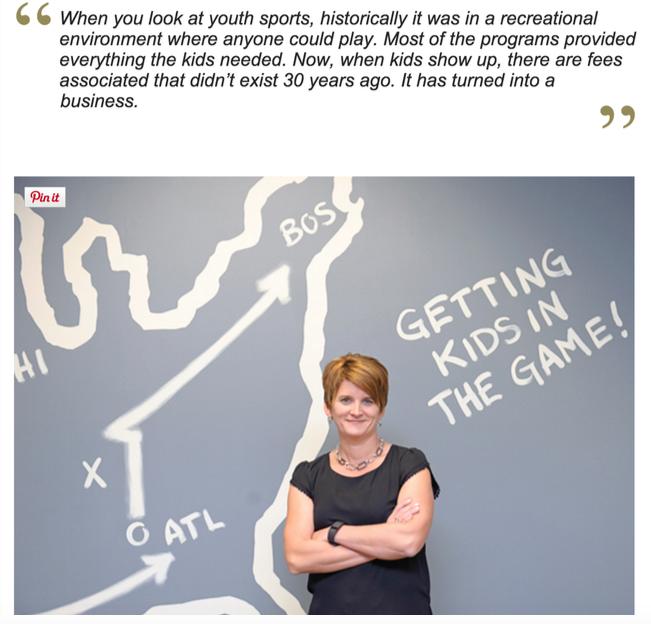 Sports Business Journal - 2