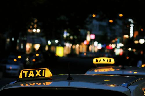 Preview: Cada vez más taxistas se suman a BEAT