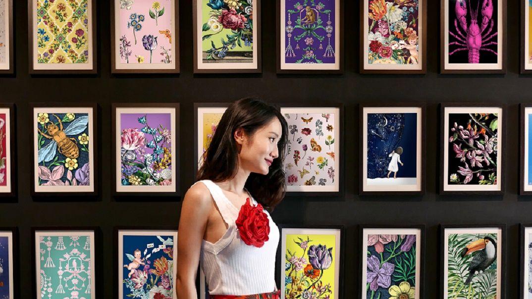 'Artist in Residence', Pichaya O
