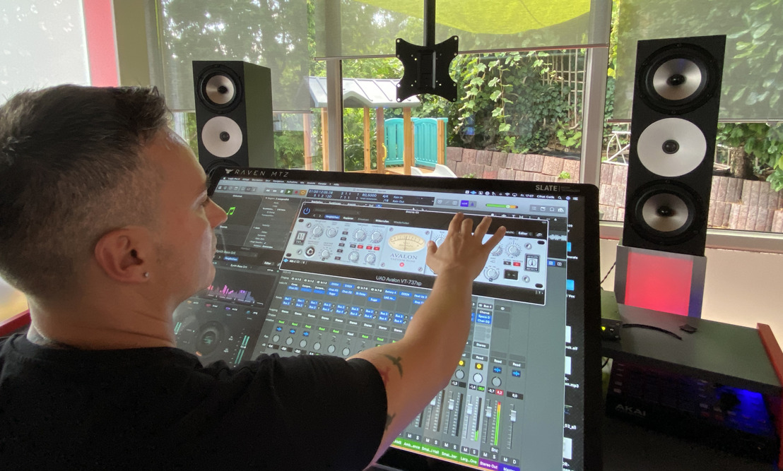Wunderkind Brings Audiobooks to Life with Amphion