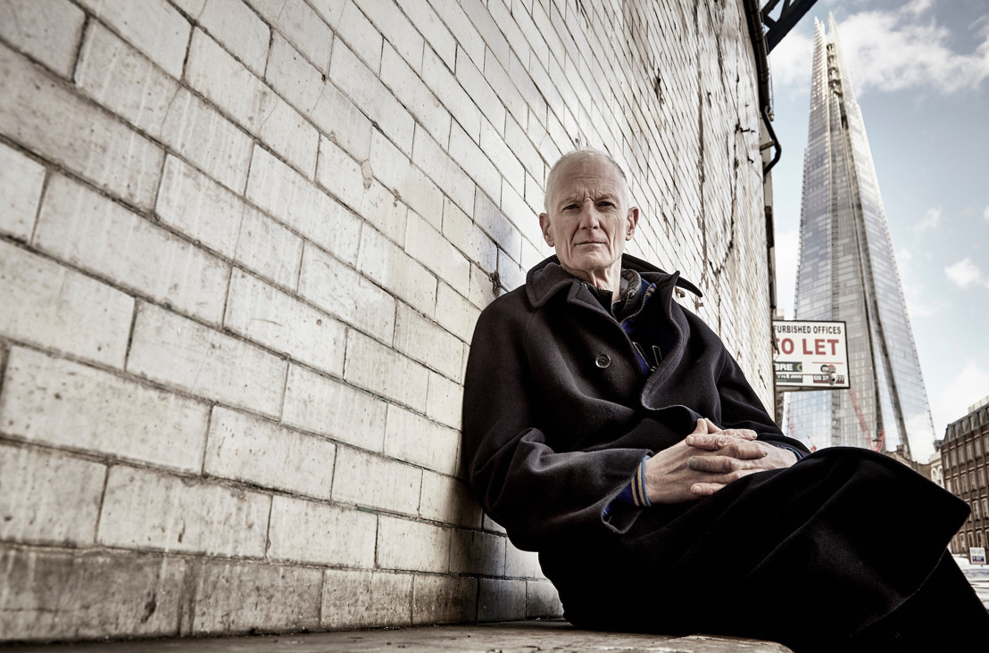 PETER HAMMILL — The Latest News