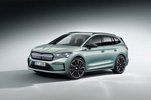 ŠKODA AUTO Group achieves a clearly positive operating profit in 2020 despite COVID-19 pandemic