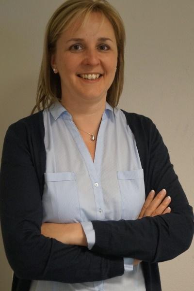 Hilde Stas
