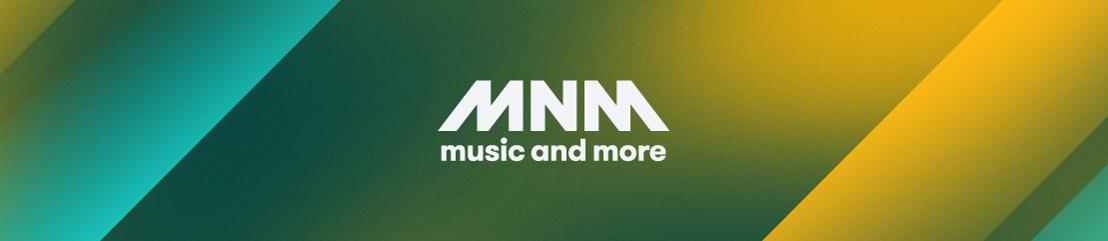 Tola OG wint MNM Start To DJ 2021