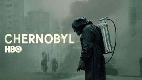 Nieuw op Canvas: Chernobyl