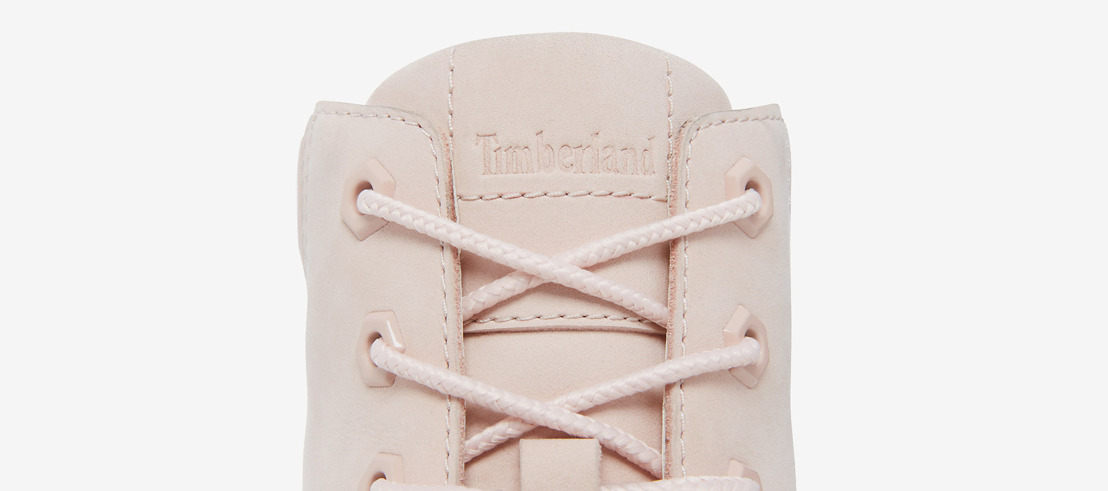 Timberland :: Women :: Autumn/Winter 2017/2018 :: pink pastel & flower power