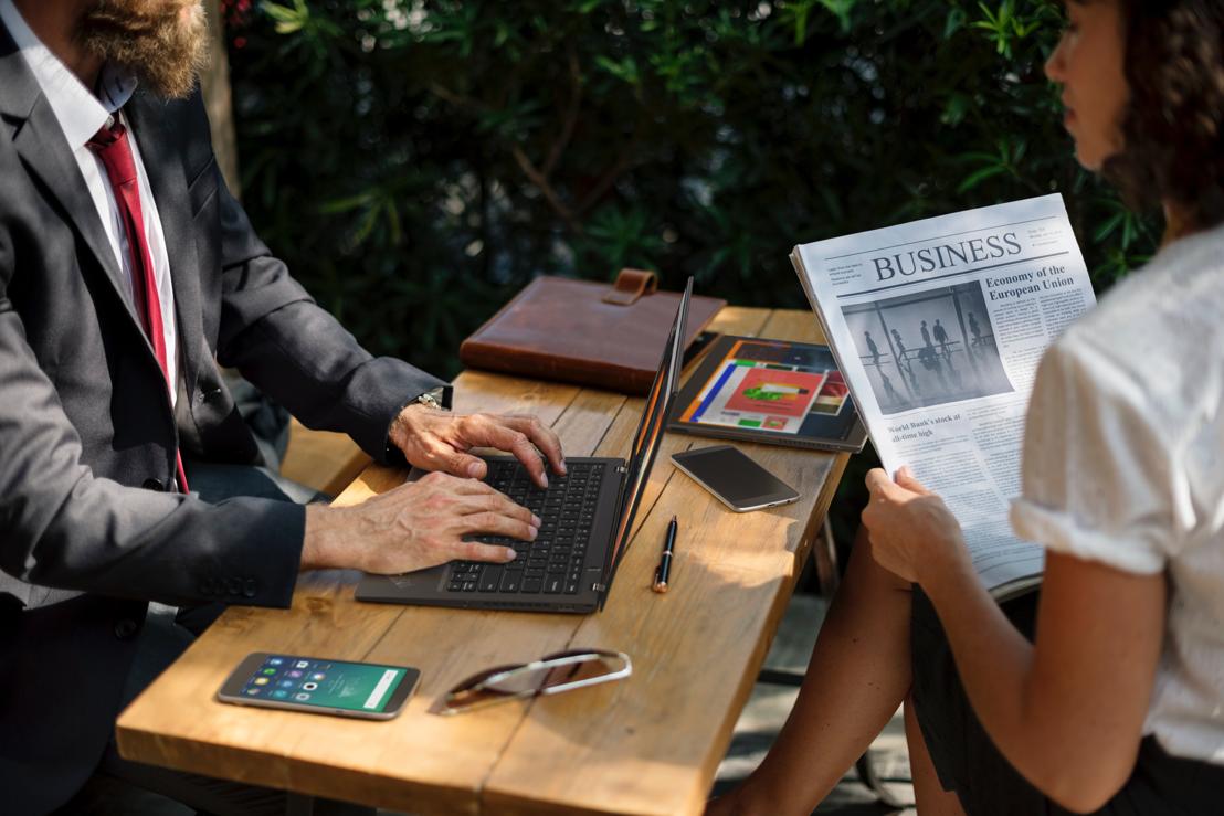 Oogverblindende laptops uit Lenovo's nieuwste ThinkPad X1-serie