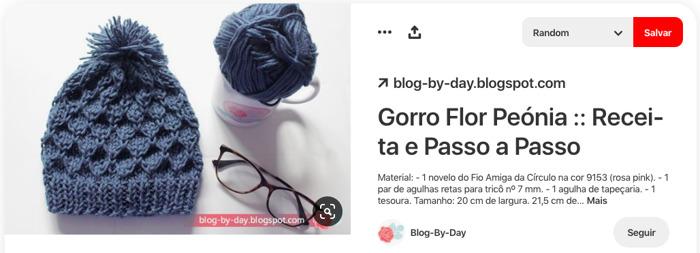 10 ideias do Pinterest de tricô e crochê para experimentar neste inverno