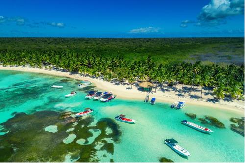 Cet hiver, Corendon vous emmène en République dominicaine