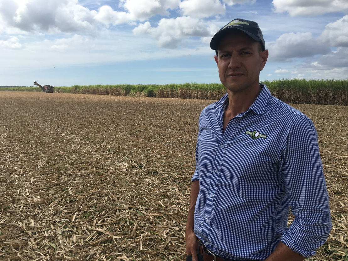 Matthew Keith – 2016 Australian Farmer of the Year