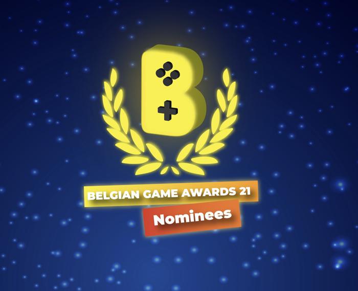 Preview: Qui remportera le Belgian Game Award de cette année ?
