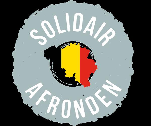 Carrefour - Solidair afronden
