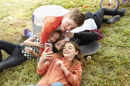 Up to triple the volume of data for the whole family: Telenet raises mobile data limits for WIGO subscriptions