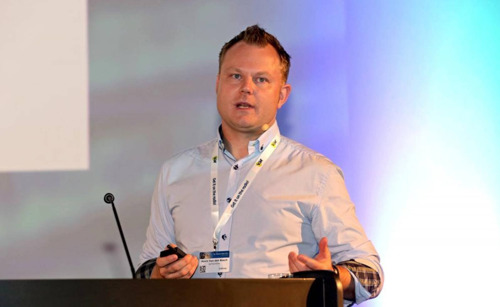 Kevin Van den Bosch starts as Emakina's new Client Service Director