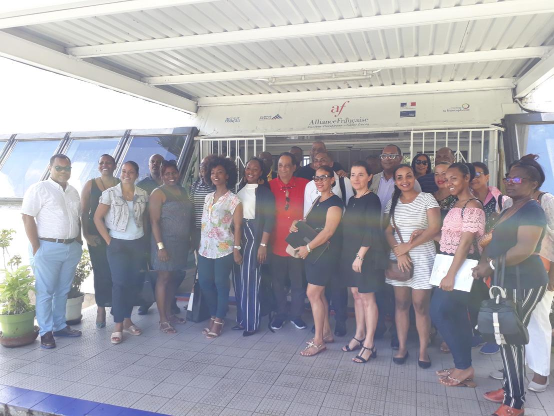 Bilan positif pour la première Caribbean Business Cruise