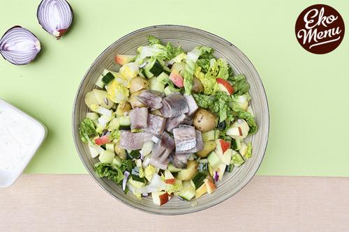 Ekomenu lanceert nieuwe, eiwitrijke Herstel maaltijdbox